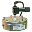equilibar high precision vacuum regulator