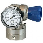research series back pressure regulator