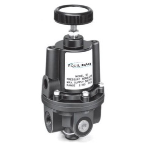 Model 10 Pressure Reducing Regulator