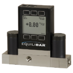 The EPR-3000 controls pressure precisely in the high pressure range of 0-3000 psig